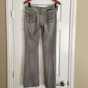Citizens Of Humanity Jeans - Citizens of Humanity super distressed jeans 🐰☠️